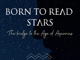 BORN TO READ STARS - NEW DOCUMENTARY