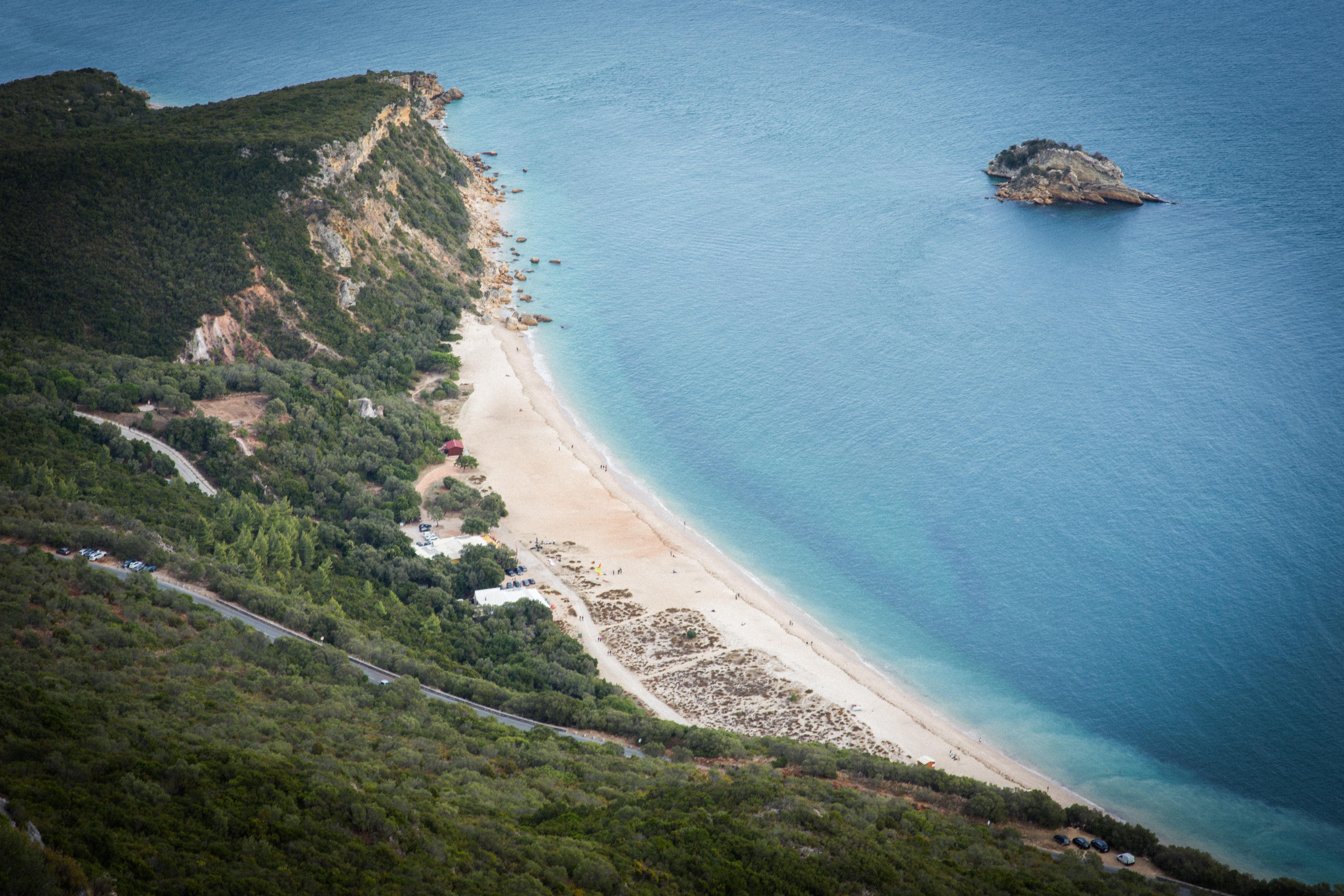 BEACHES OF SETUBAL