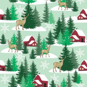 scene with deer snowflakes.jpg
