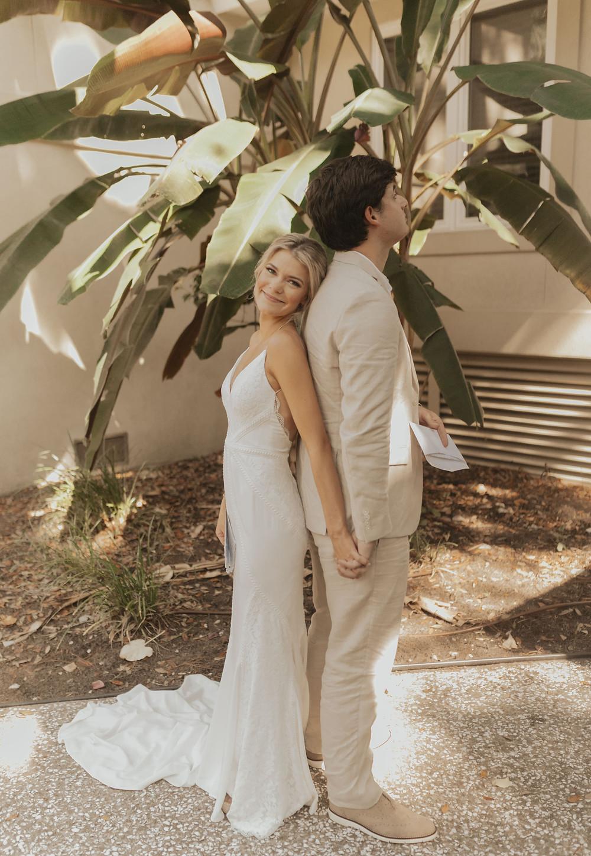Hilton Head South Carolina Wedding
