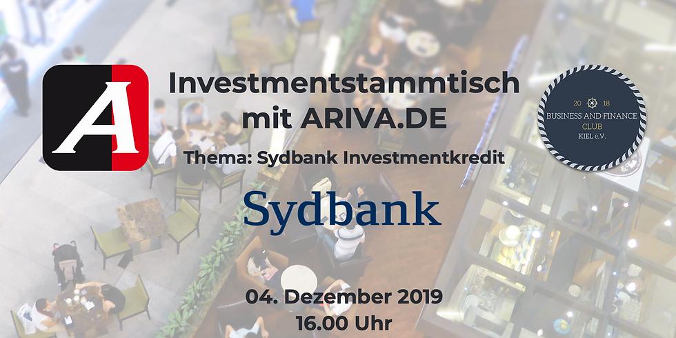 Investmentstammtisch mit ARIVA.DE