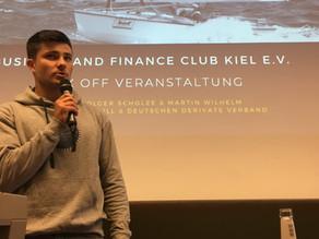 Kick Off Event mit Holger Scholze und Martin Wilhelm / April 2019
