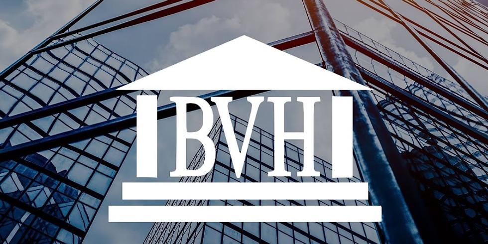 Eventkalender unseres Dachverbandes BVH e.V.