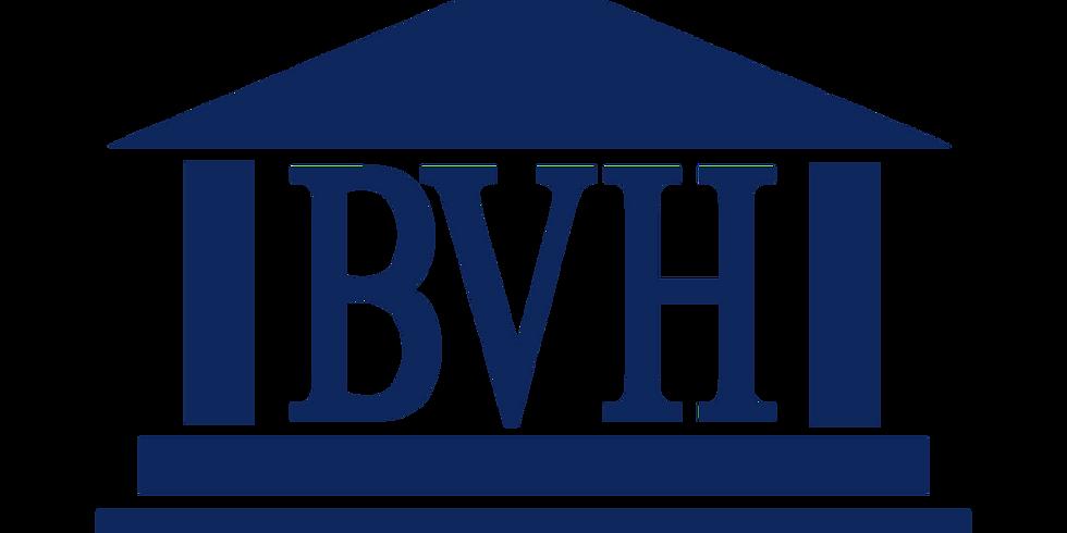 BVH Strategie- und Updateevent 2020