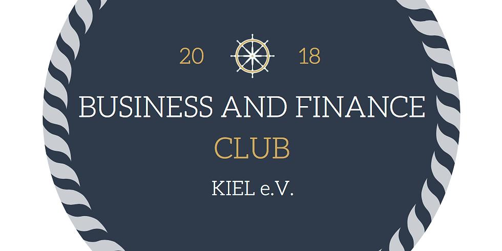 Vereinsvorstellung des BFC Kiel e.V.