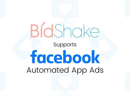 Manage Facebook AAA Campaigns Through BidShake