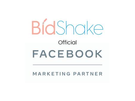 BidShake Official Facebook Marketing Partner