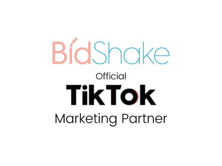 It's Official: Bidshake Automates TikTok Ads