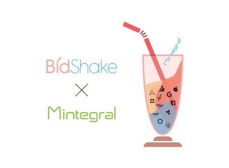 Bidshake & Mintegral Collaborate to Automate Micro Bidding