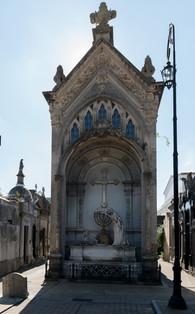 Христианско-еврейская могила - редкий случай.