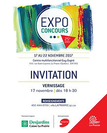 expo-concours La Prairie