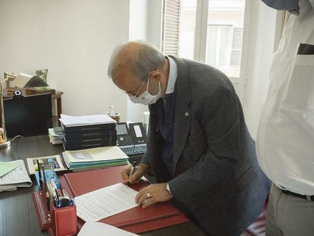 Senza anziani non c'è futuro: il Segretario generale della Uilp firma l'appello di Sant'Egidio