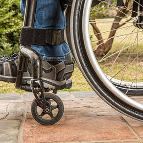 Vaccino anti-covid, ufficio H-Uil Pensionti: somministrazione a domicilio anche per persone disabili