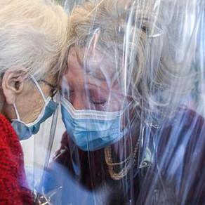 I sindacati dei pensionati al fianco del personale sanitario