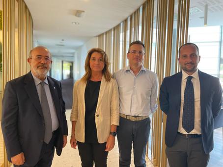 Oggi il Consiglio direttivo della UILP Veneto