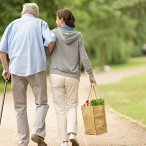 Veneto sempre più anziano, anche nel 2020 cresce il numero degli over 65