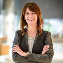 Vanessa Nieman Headshot