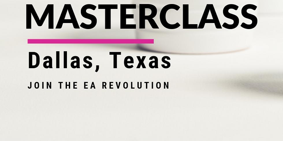 Meeting Management Masterclass Dallas