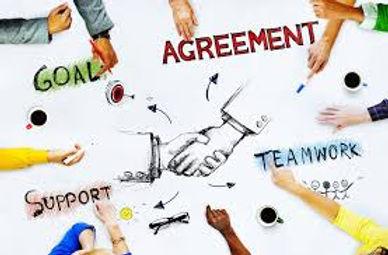 Building Strategic Business Partnerships