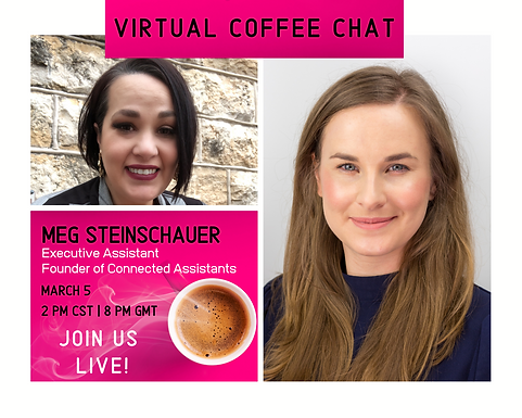 LIVE Q&A with Meg Steinschauer & Melissa Peoples | Free Webinar
