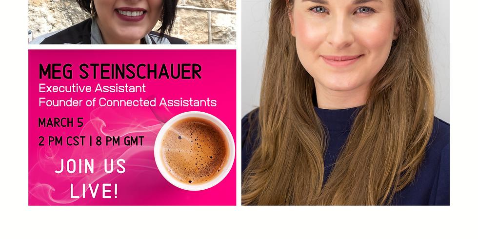 LIVE Q&A with Meg Steinschauer & Melissa Peoples | Free Webinar