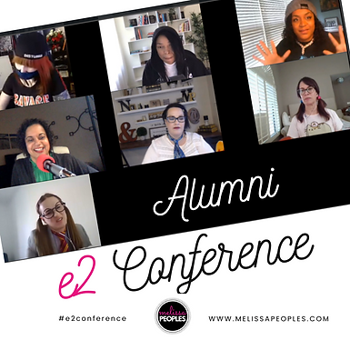e2 Alumni Networking