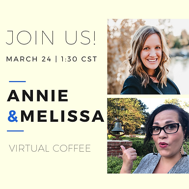 LIVE Q&A with Annie Croner & Melissa Peoples | Free Webinar