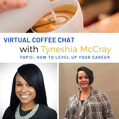 LIVE Q&A with Tyneshia McCray & Melissa Peoples | Free Webinar