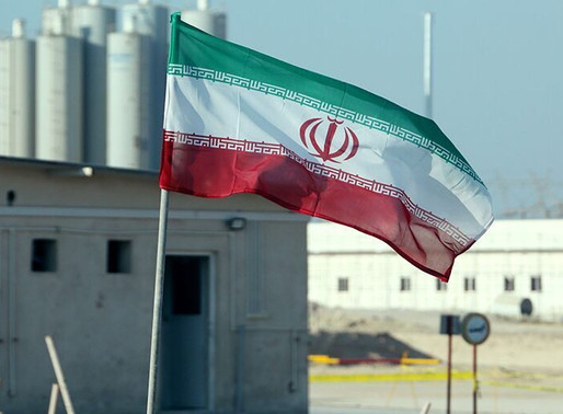 Iran stocks Uranium '10 times' more than permitted level