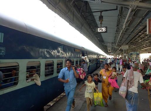 Railways propose to decriminalise begging and smoking in trains