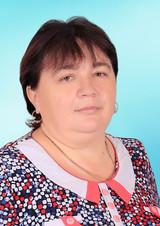 Штольвина Светлана Ивановна