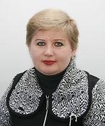 Менджул Зинаида Алексеевна