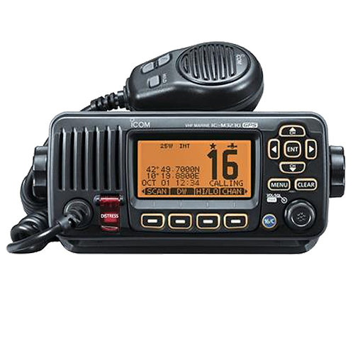 RYA SRC/VHF Online plus Practical Session