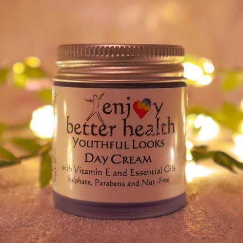 Face Cream for All Skin Types 30ml jar