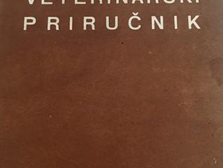 Bolesti papaka-Veterinarski priručnik Zagreb 1978.