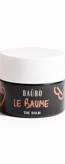 LE Baume - soin vulve -  Baubo