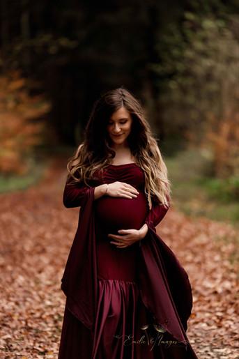 Séance photo future maman Emilie et Images photographie