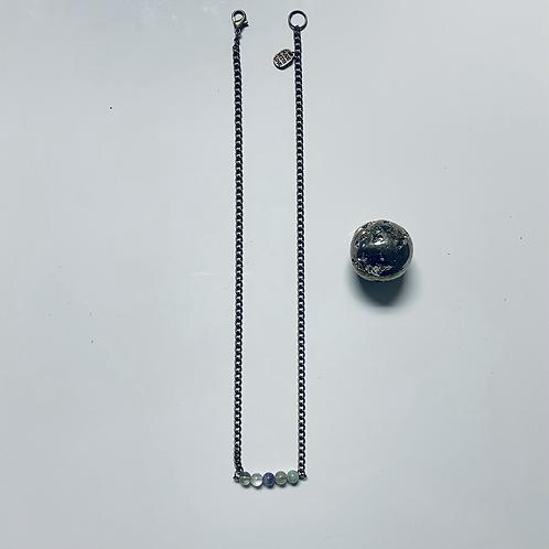 Tumbled Crystal Jewelry