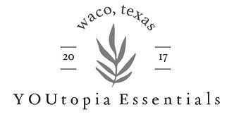 YOUtopia Essentials logo