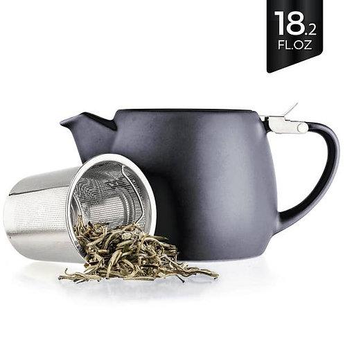 Pluto Porcelain Teapot Infuser