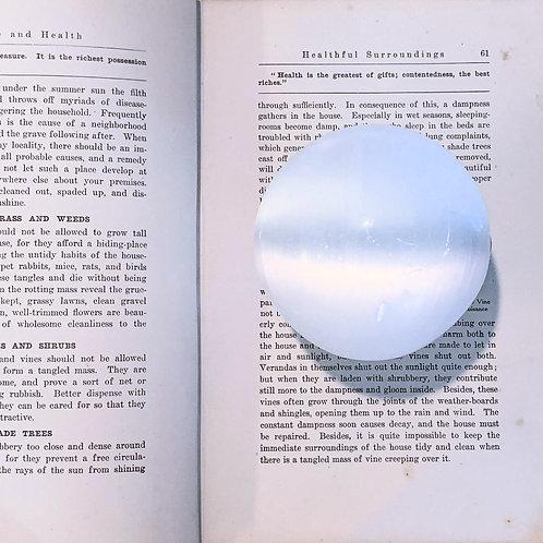Selenite Sphere