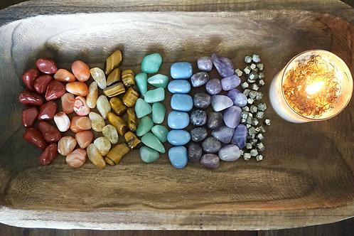 Tumbled Stones - 1 ea