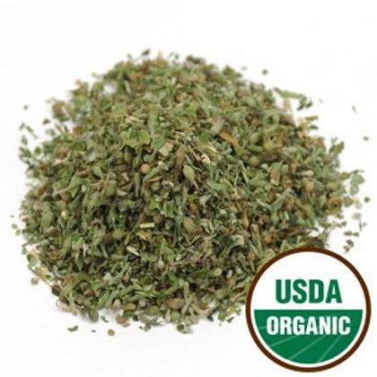 Catnip Leaf Tea