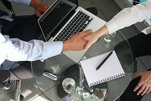 Business Partnership with Digital Era