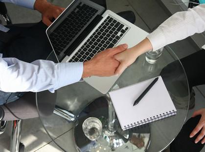 Is onderhandelen over een contract wel zo vrijblijvend?