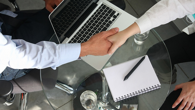 北杜市Web企業説明会&セミナー
