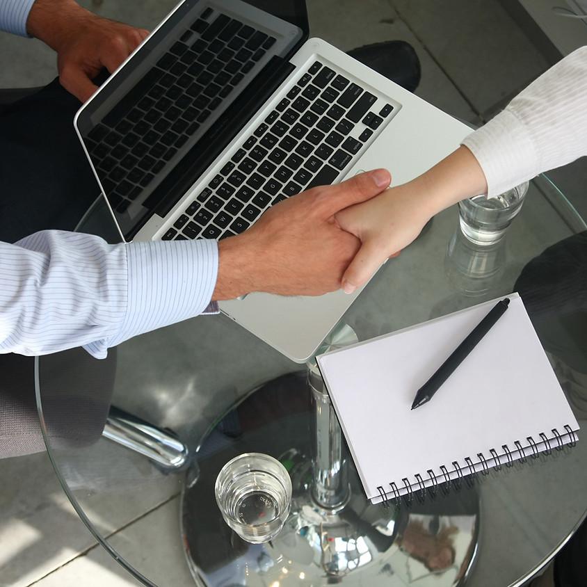 1 Hour Business Coaching