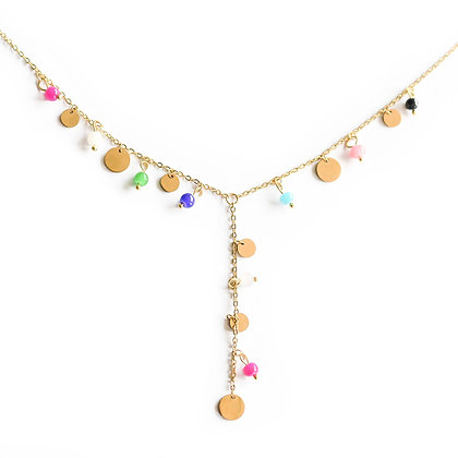 Summer party ketting
