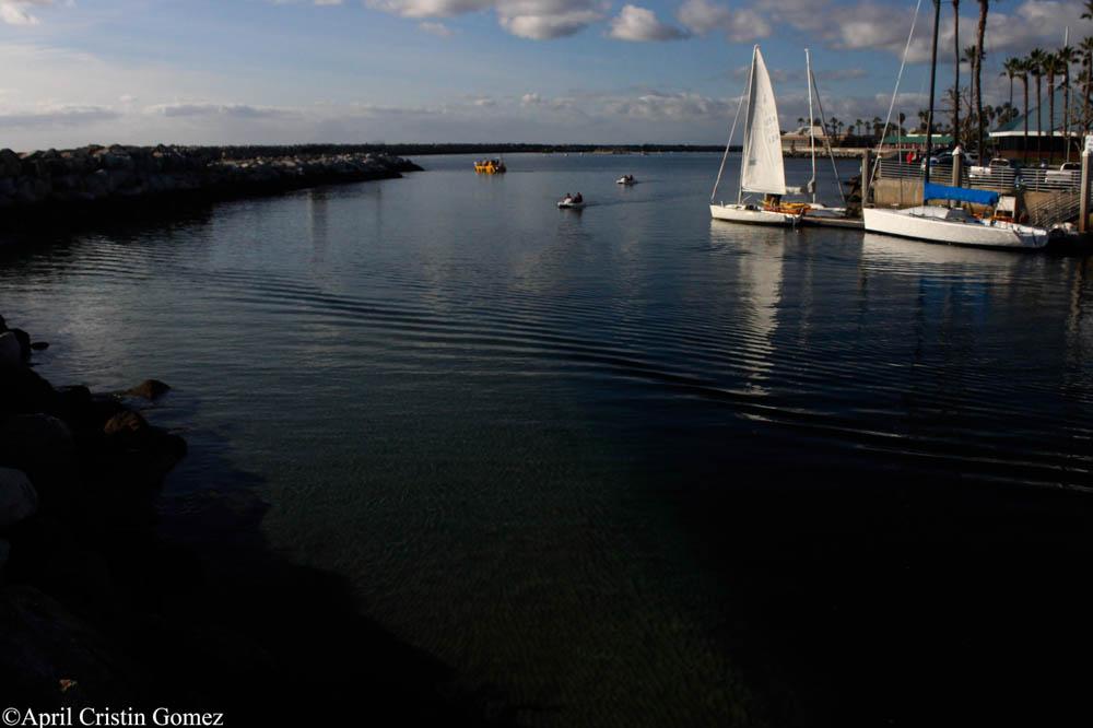 Redondo+Boat