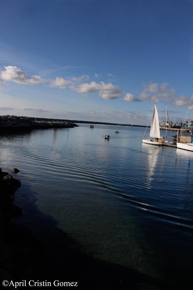 Redondo Waters